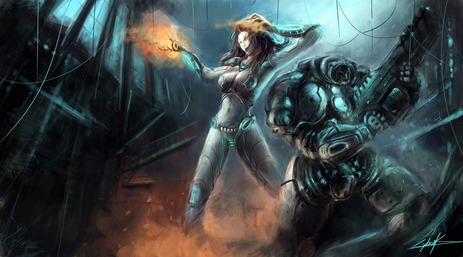 Starcraft wallpapers pictures images - Starcraft 2 wallpaper art ...