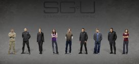 Stargate Universe Wallpapers