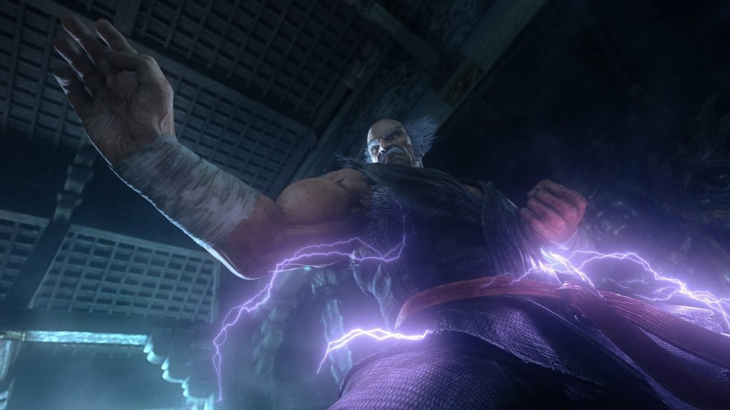 Tekken 7 Full HD Wallpaper