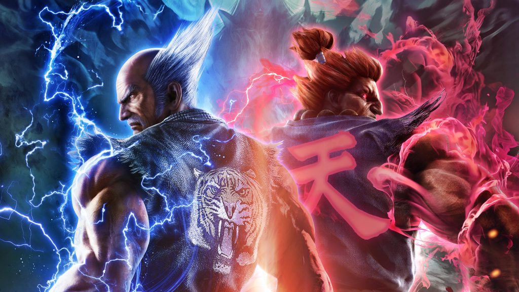 Tekken 7 4K UHD Wallpaper