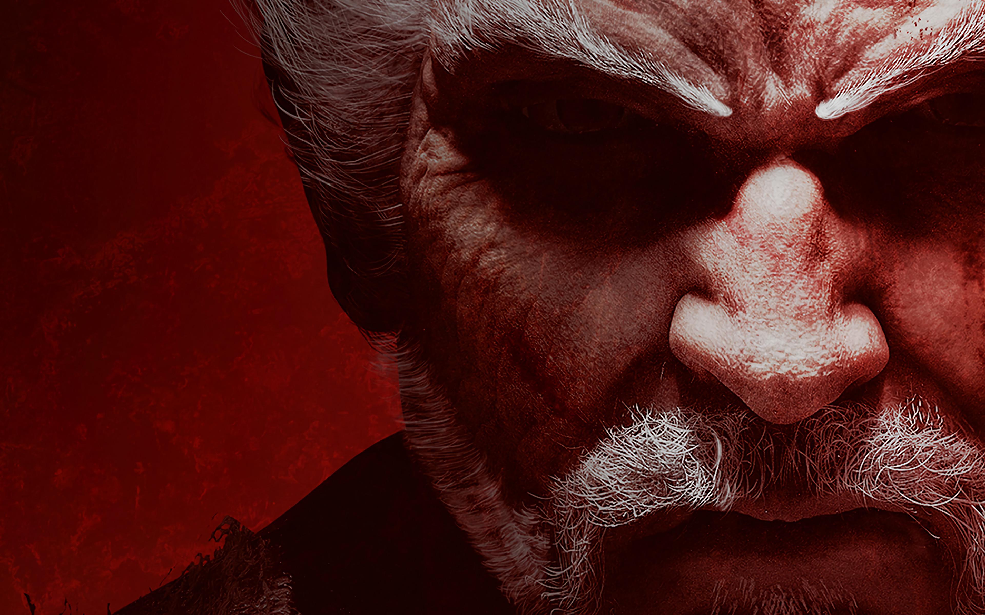 Tekken 7 Wallpapers Pictures Images