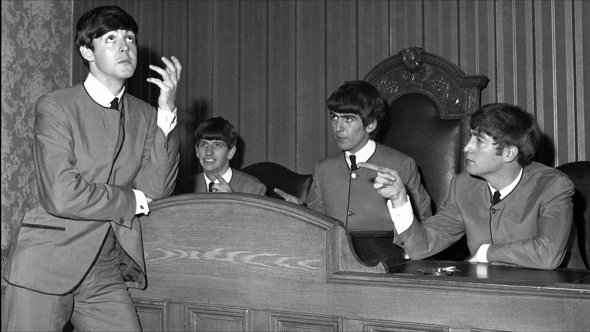 The Beatles Wallpapers, Pictures, Images