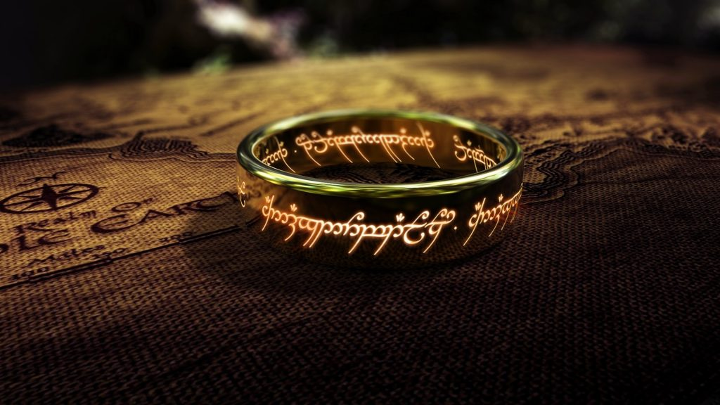 The Lord Of The Rings Full HD Wallpaper