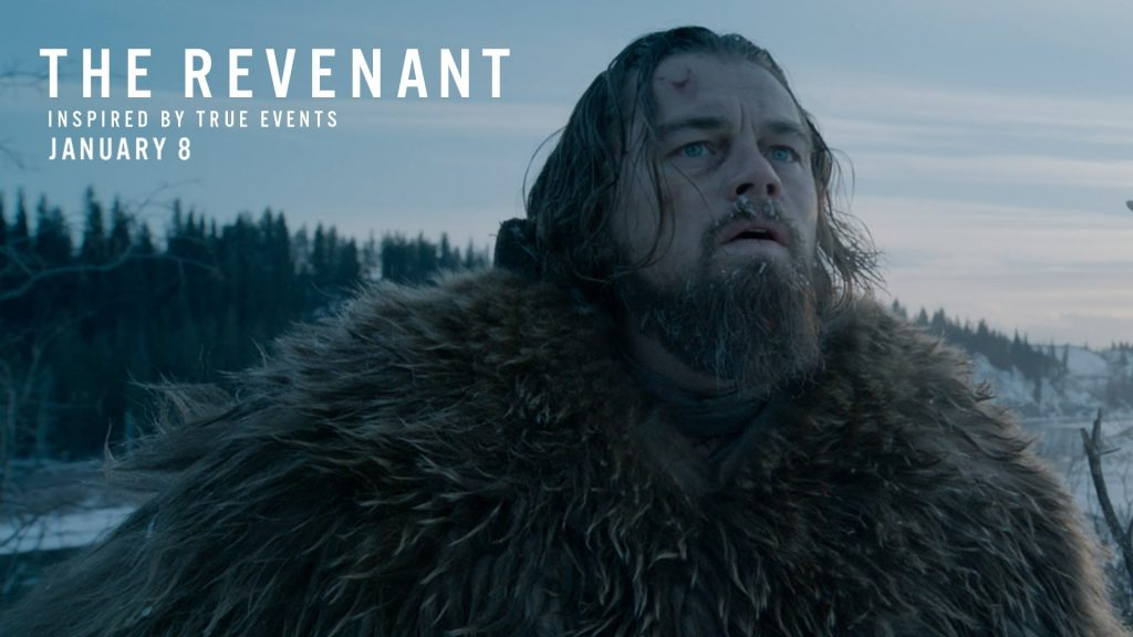 The Revenant Full HD Wallpaper