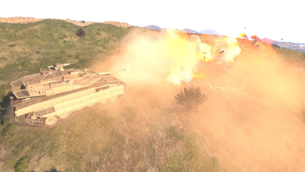 Arma 3 Full HD Wallpaper