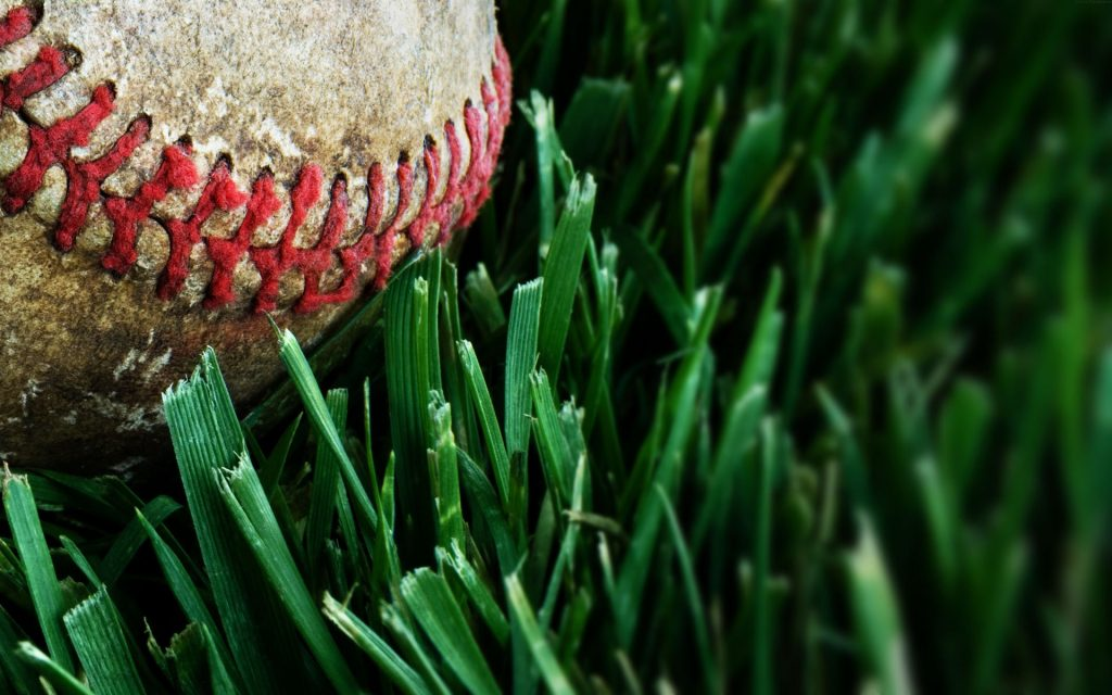 Baseball Widescreen Wallpaper
