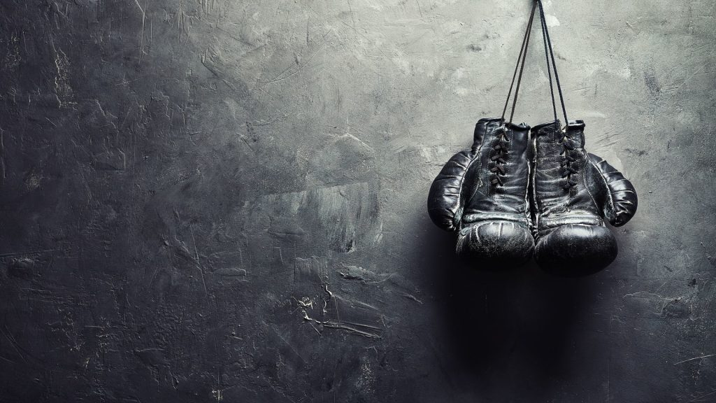 Boxing Full HD Wallpaper