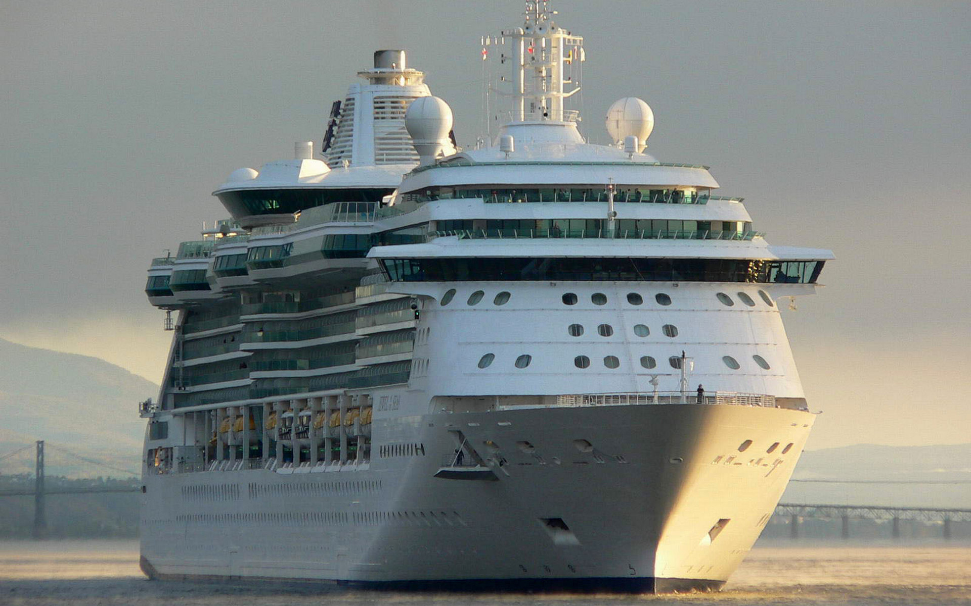 Cruise Ship Backgrounds, Pictures, Images