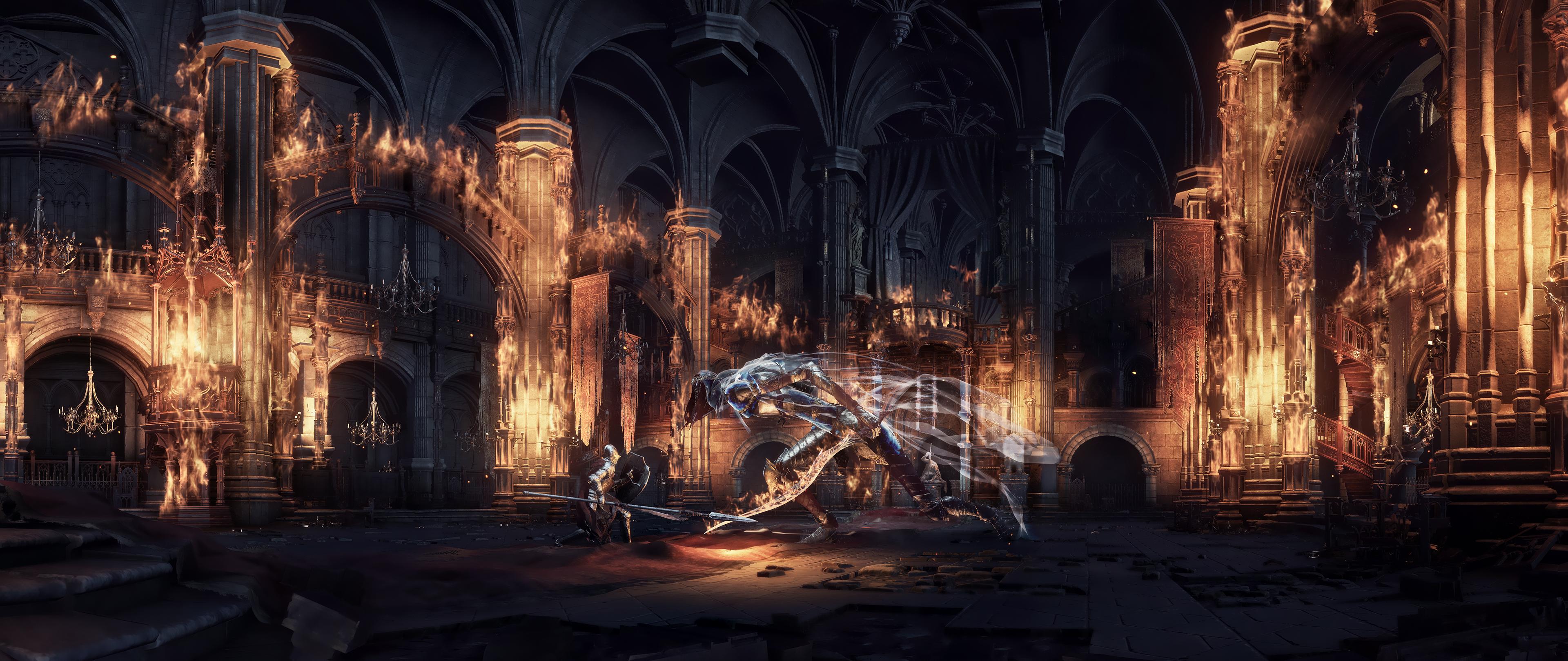 Dark Souls III Wallpapers, Pictures, Images