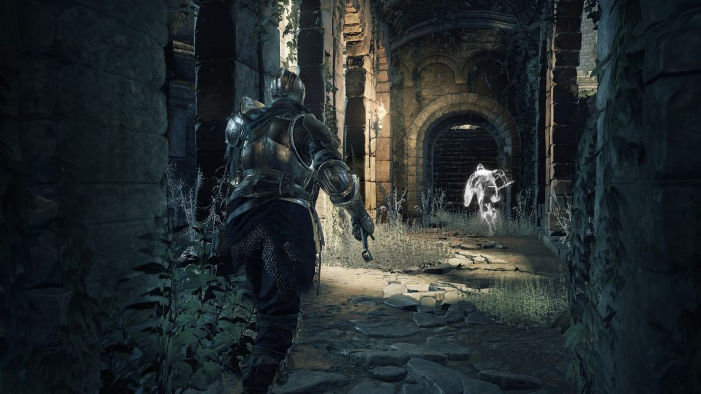 Dark Souls III 4K UHD Wallpaper