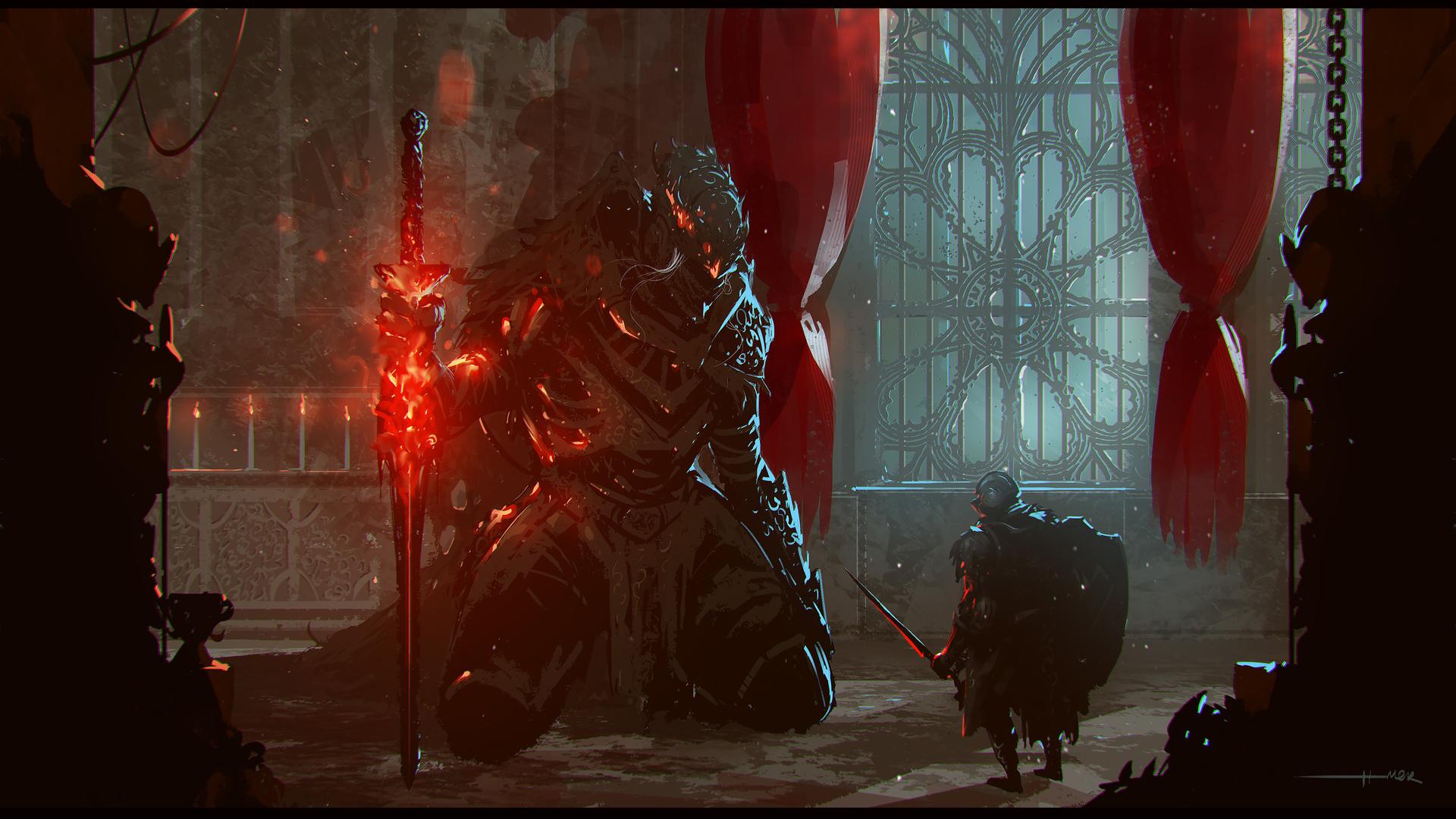 Dark Souls 3 Hd Wallpaper: Dark Souls III Wallpapers, Pictures, Images