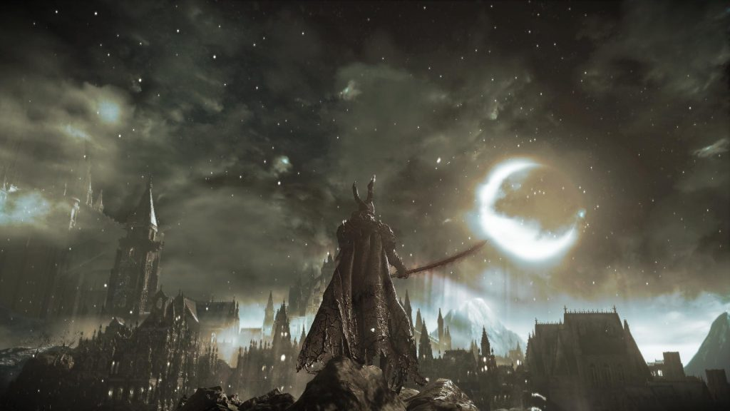 Dark Souls III Full HD Wallpaper