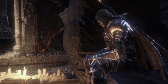 Dark Souls III Wallpapers
