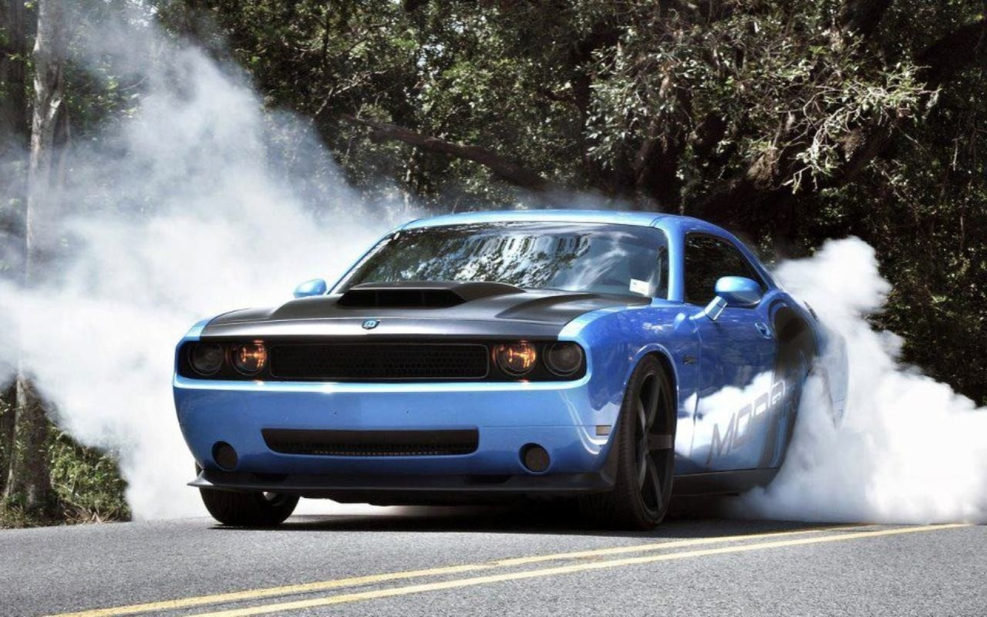 Dodge Challenger on 2000 Dodge Challenger