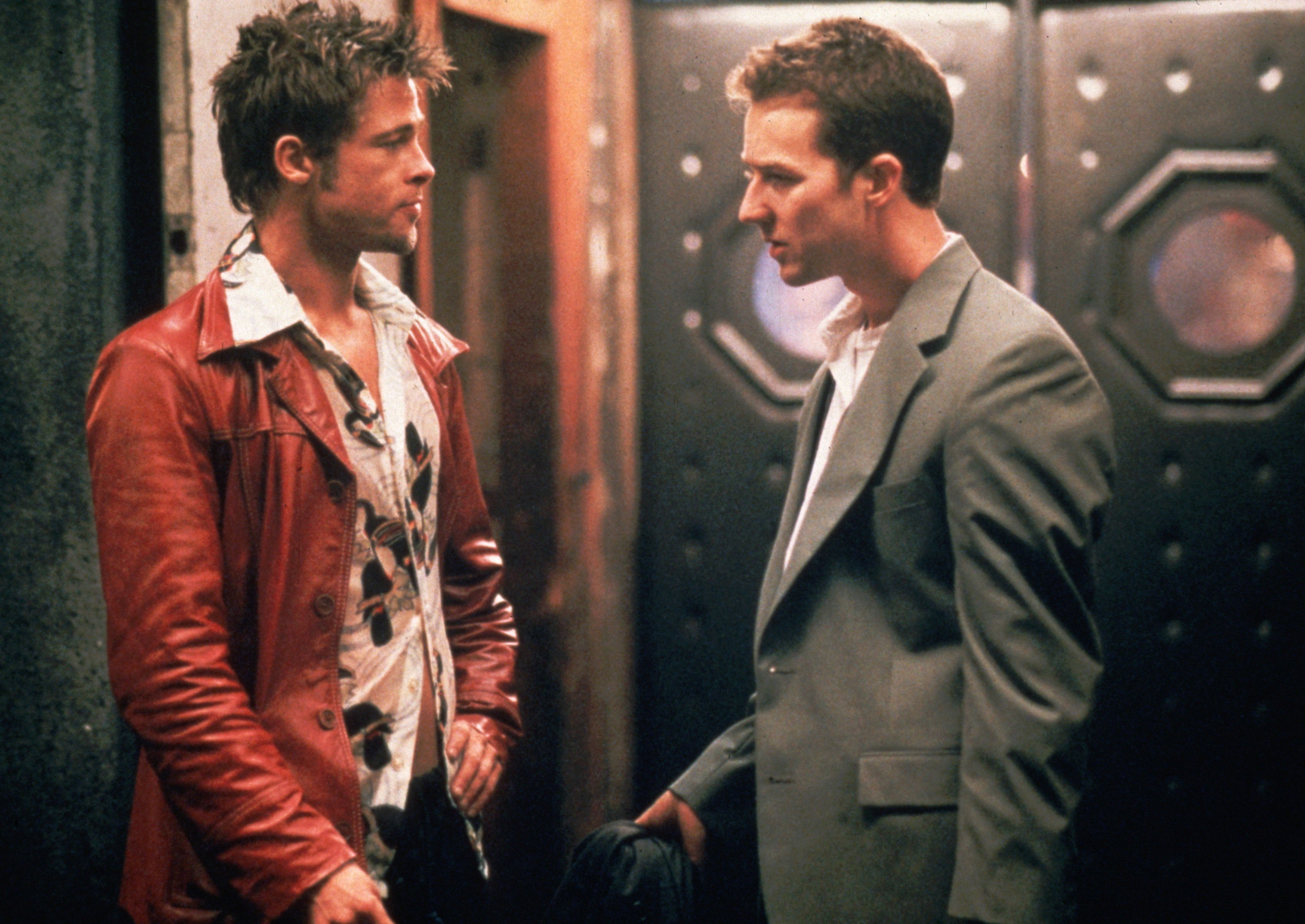 Fight Club Wallpapers Pictures Images