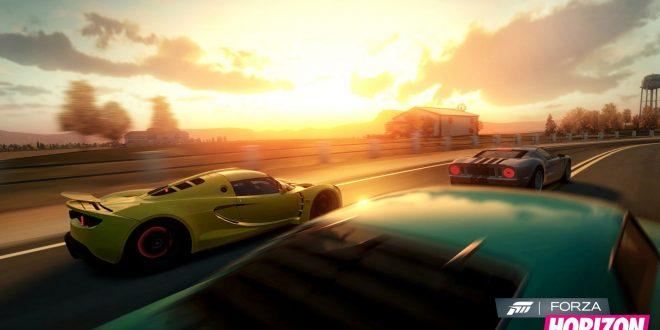 Forza Horizon Wallpapers