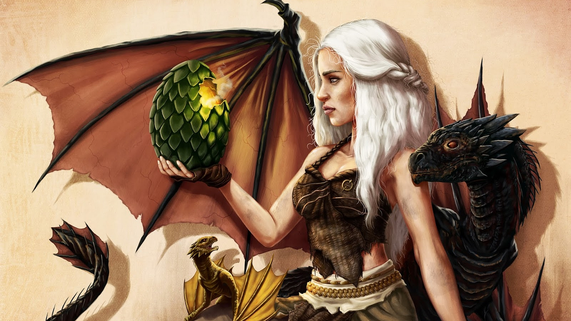 Game Of Thrones Wallpapers, Pictures, Images
