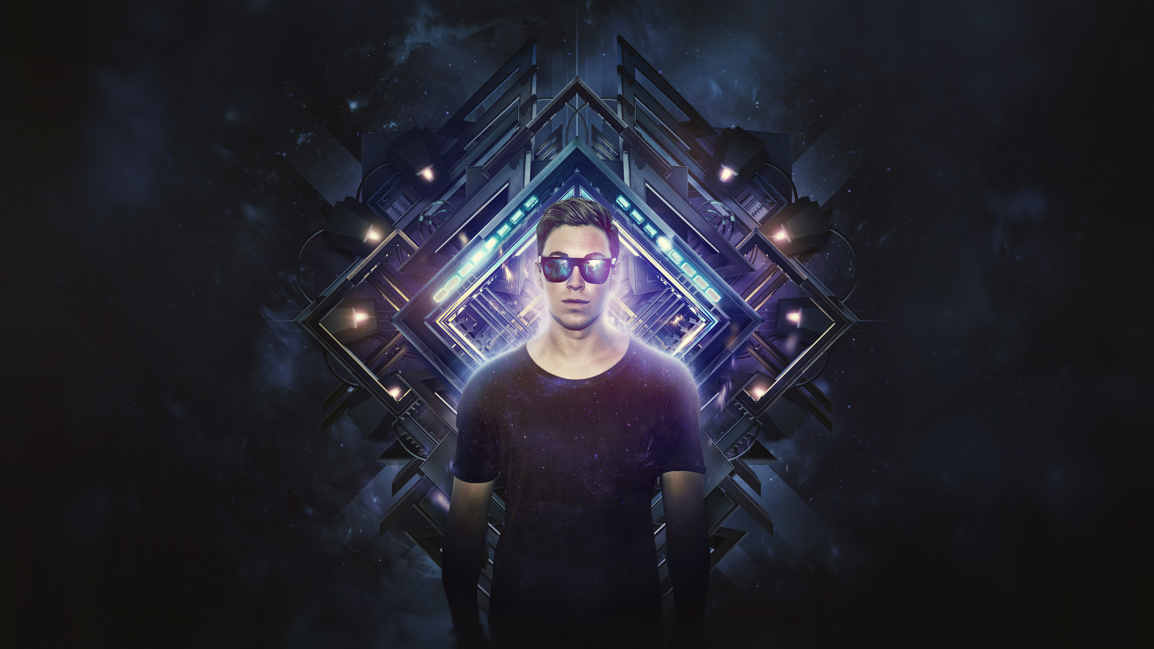 hardwell wallpaper hd - photo #1