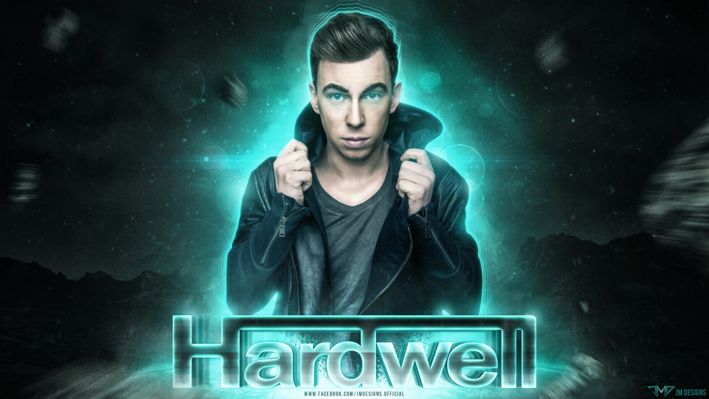 Hardwell Full HD Wallpaper