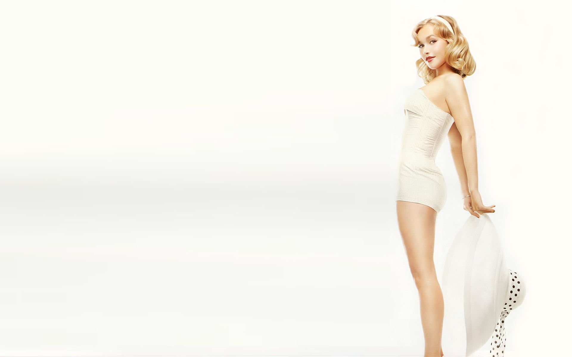 Hayden Panettiere Wallpapers, Pictures, Images