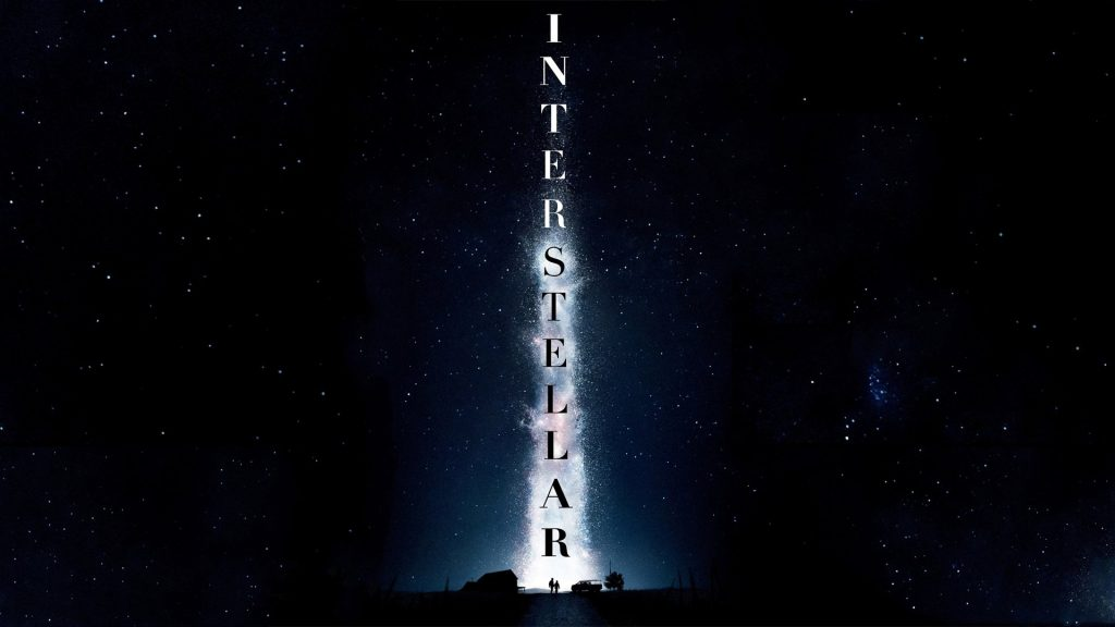 Interstellar Full HD Wallpaper
