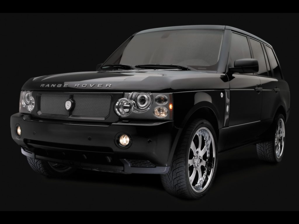 Land Rover Wallpaper 1920x1440