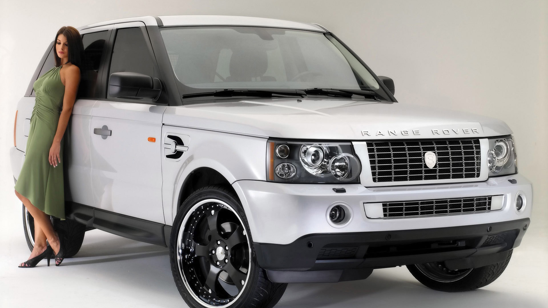 Sport Wallpaper Land Rovers: Land Rover Wallpapers, Pictures, Images