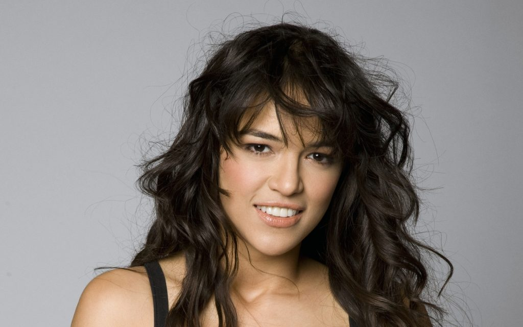 Michelle Rodriguez Widescreen Wallpaper