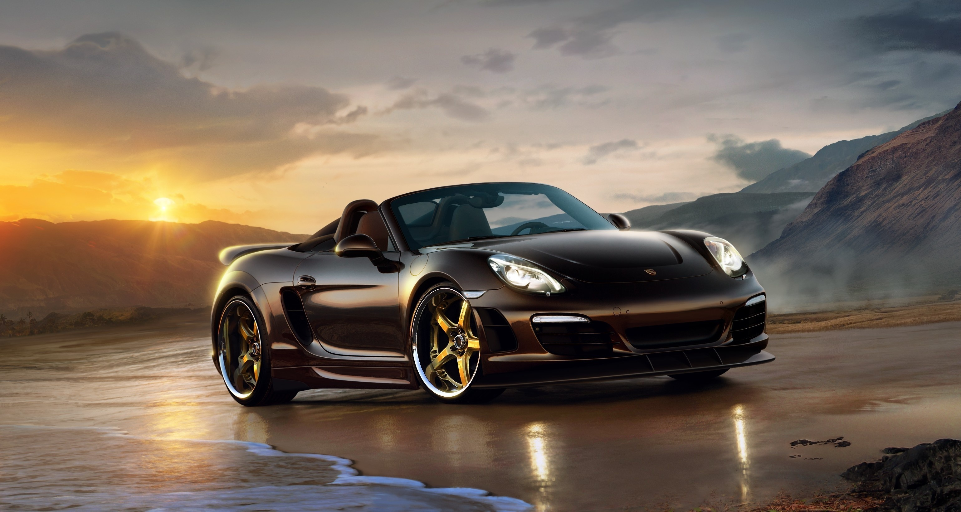 porsche wallpapers, pictures, images