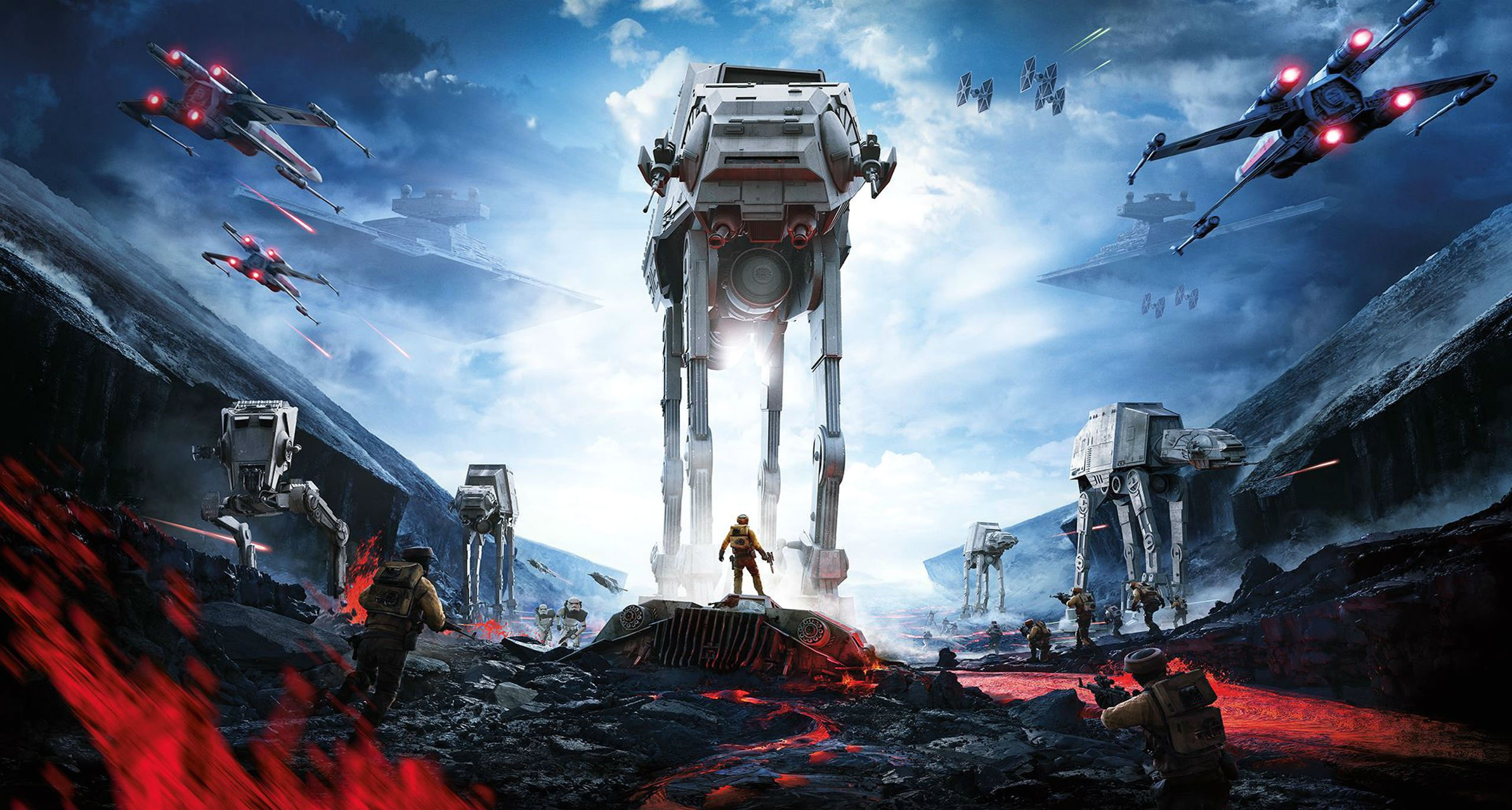 star wars battlefront backgrounds, pictures, images