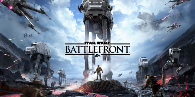 Star Wars Battlefront Backgrounds