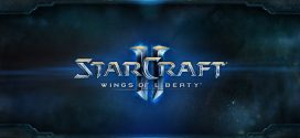 Starcraft II: Wings Of Liberty Wallpapers