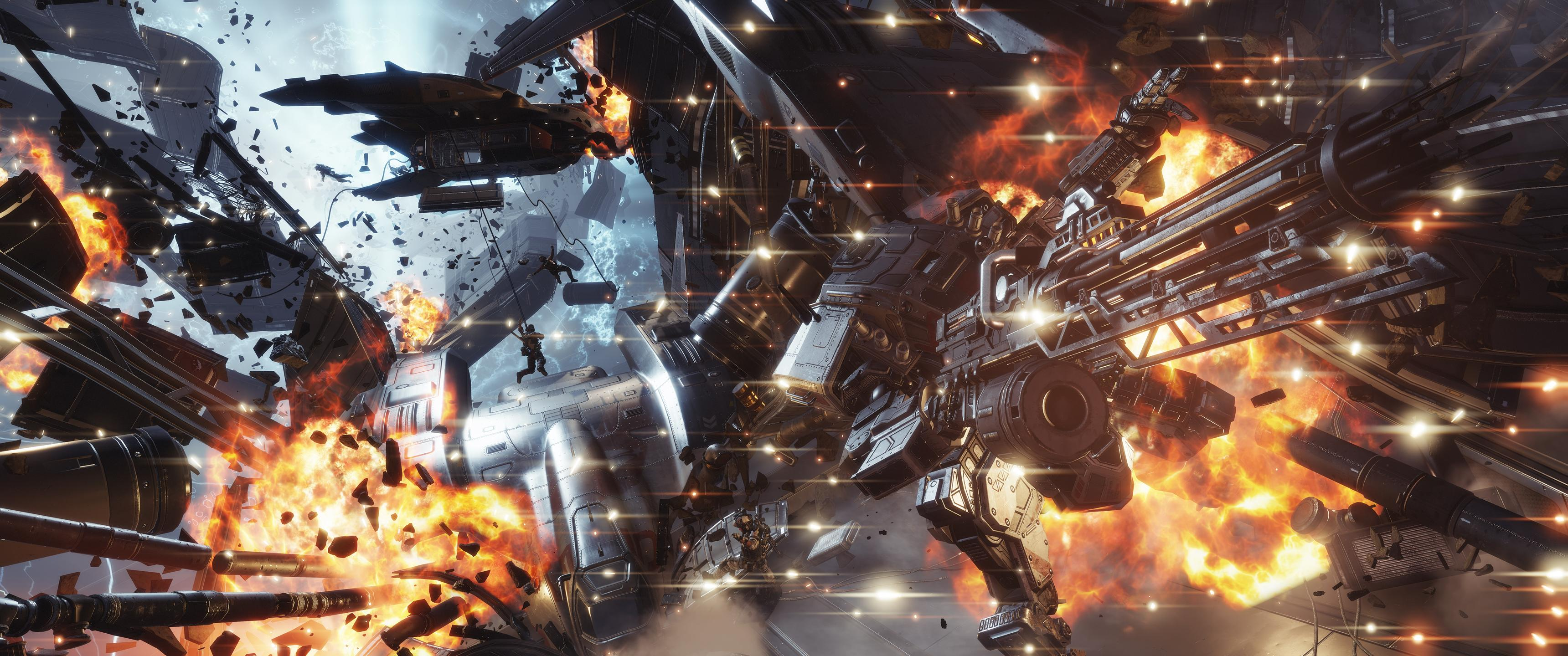 titanfall 2 wallpapers pictures images