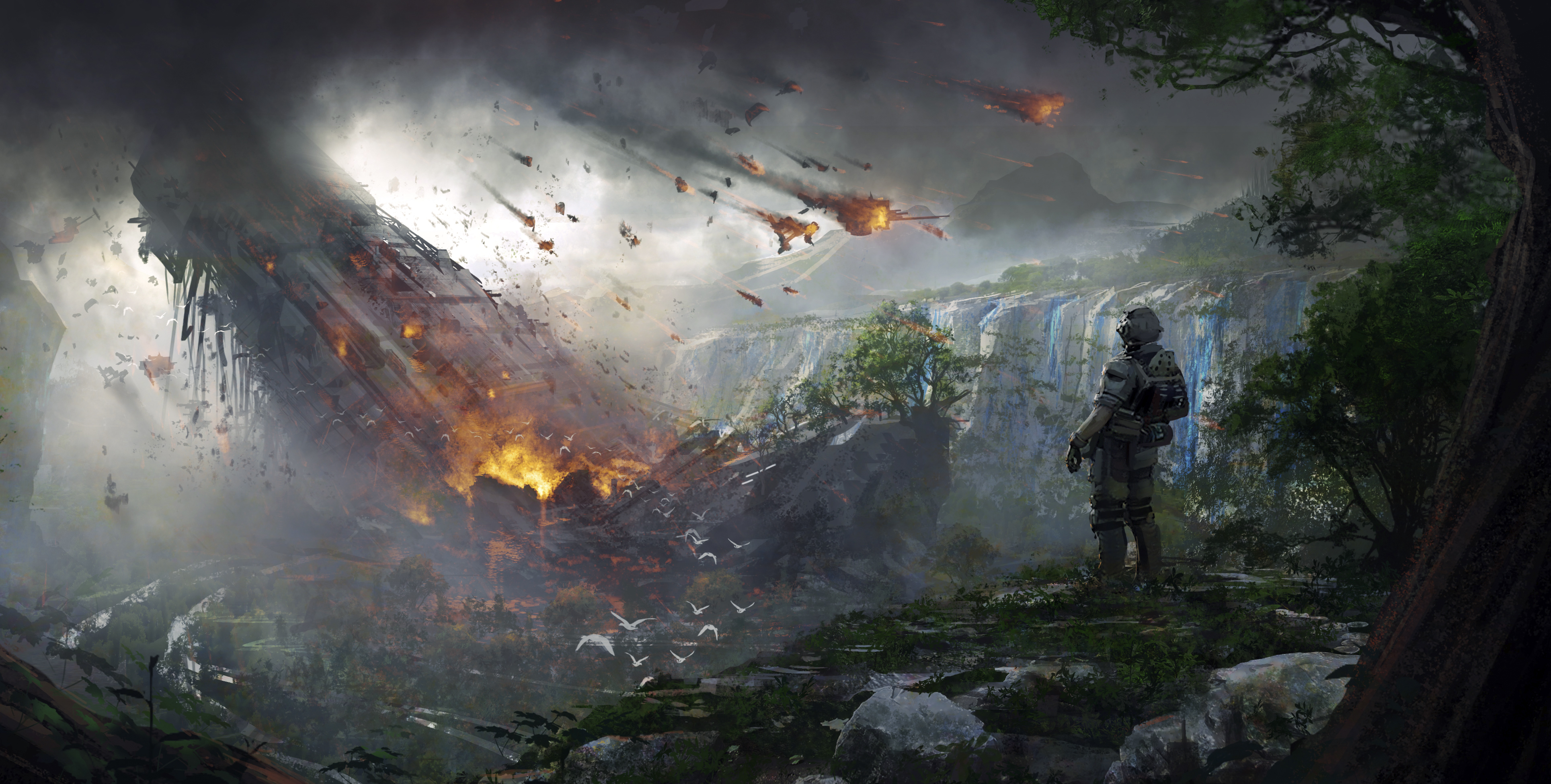 Titanfall 2 Wallpapers, Pictures, Images