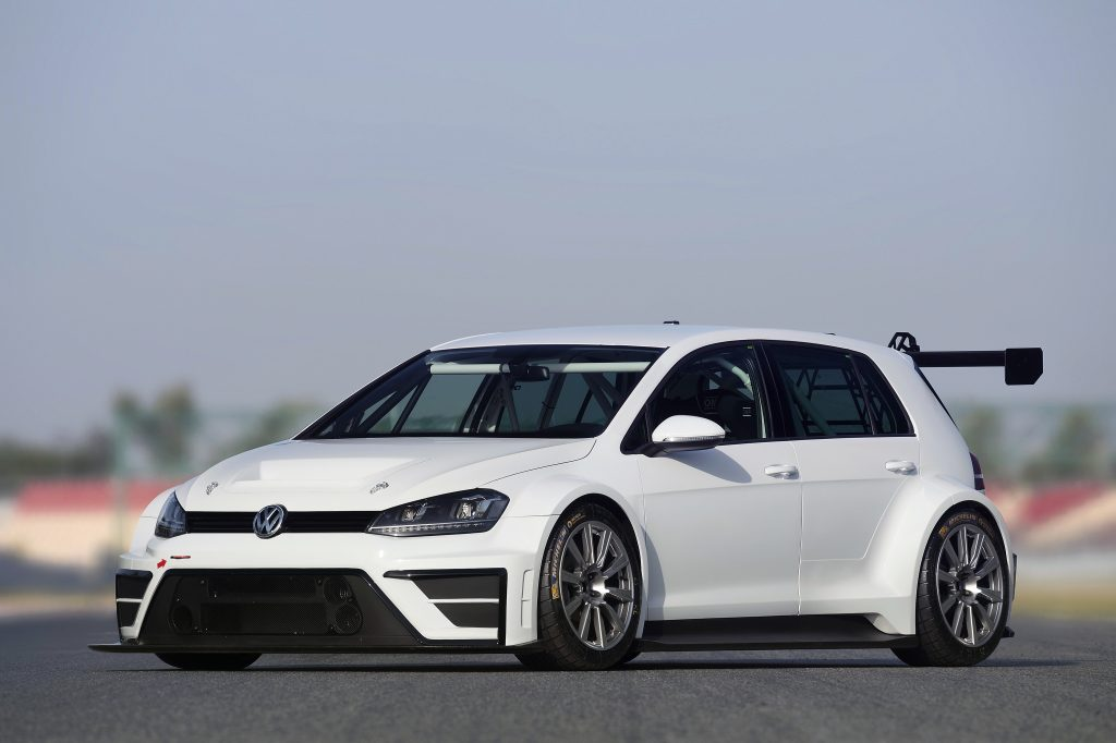Volkswagen Golf Wallpaper 4096x2726