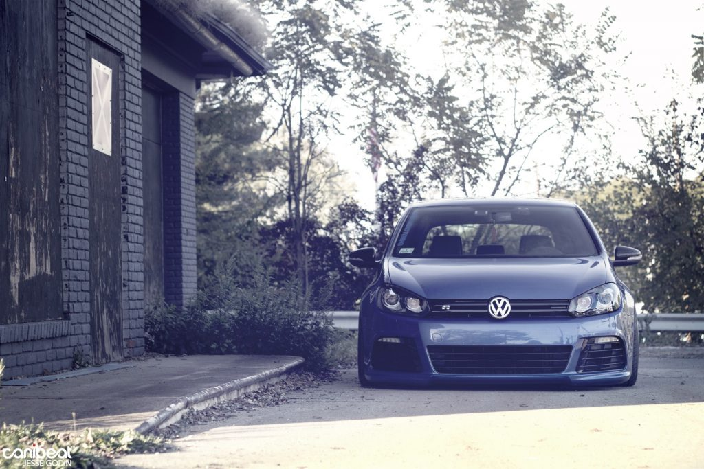 Volkswagen Golf Wallpaper 1920x1280
