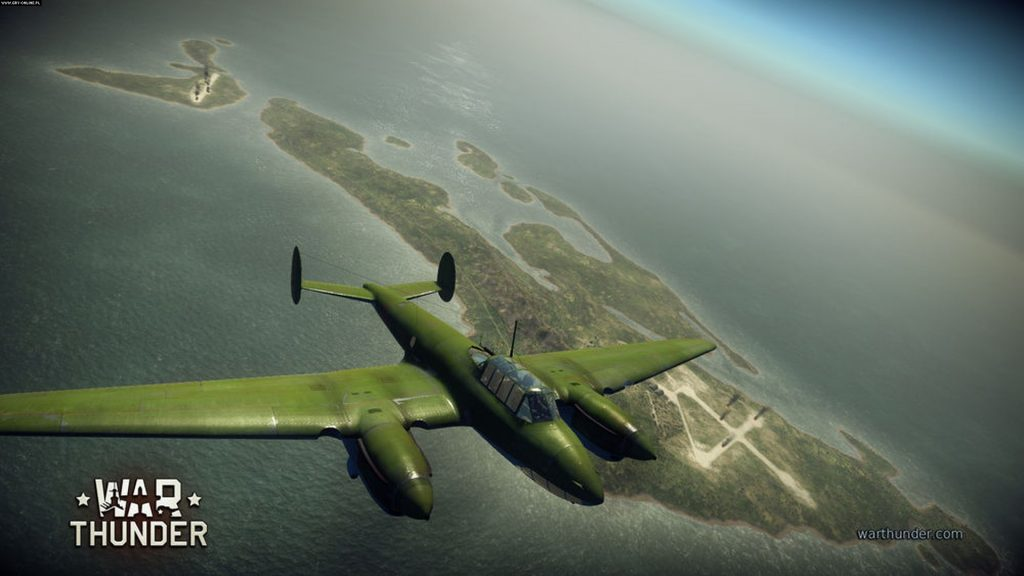 War Thunder Full HD Wallpaper