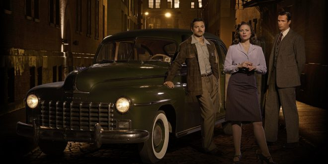 Agent Carter Wallpapers Pictures Images
