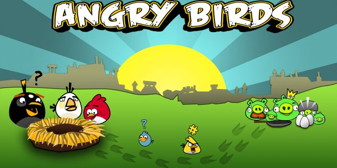 Angry Birds Wallpapers Pictures Images