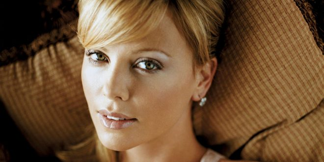 Charlize Theron Backgrounds