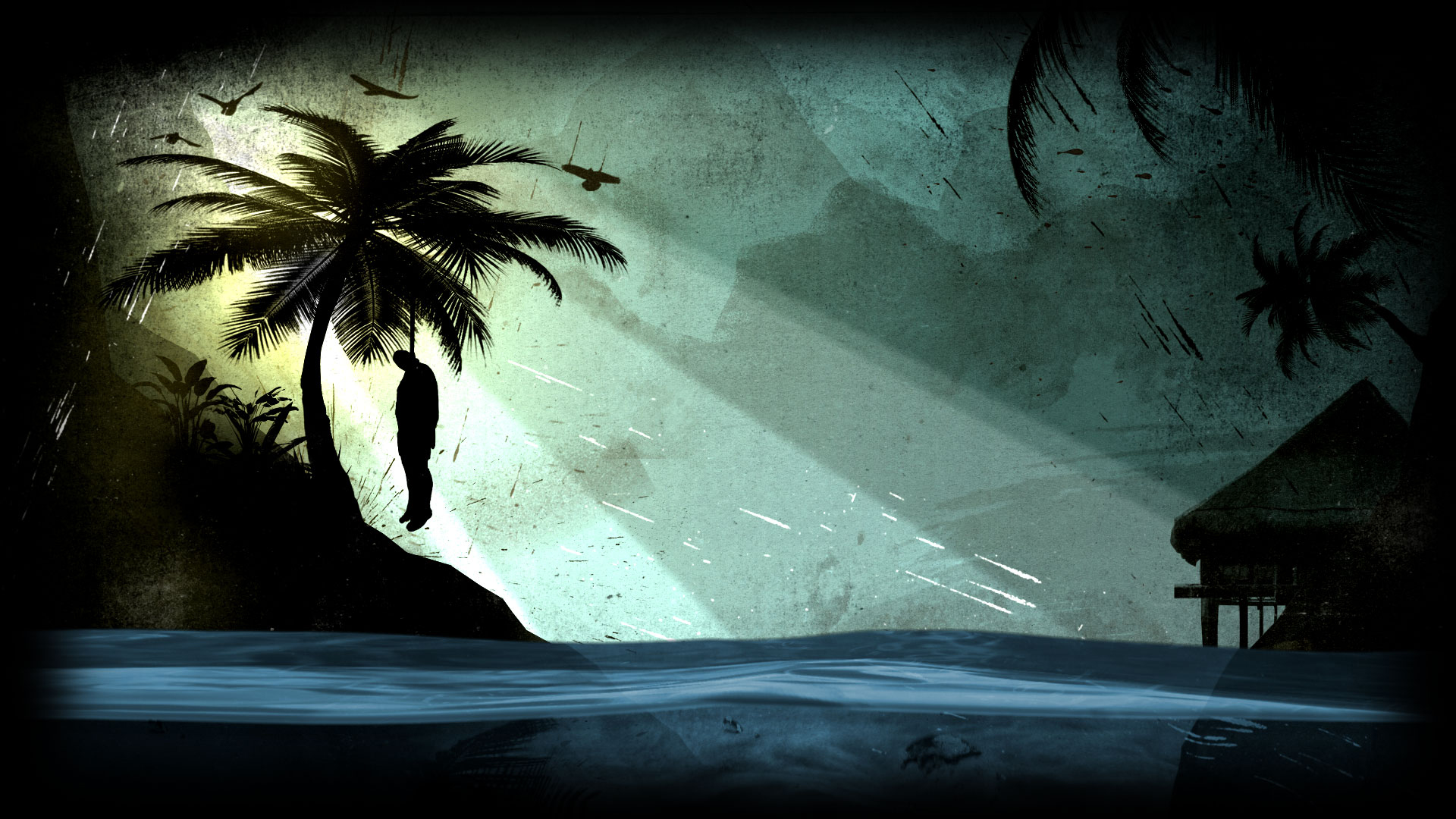Dead Island Pc Save