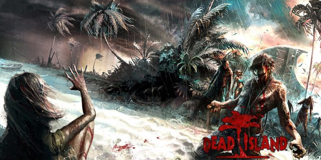 Dead Island Wallpapers Pictures Images