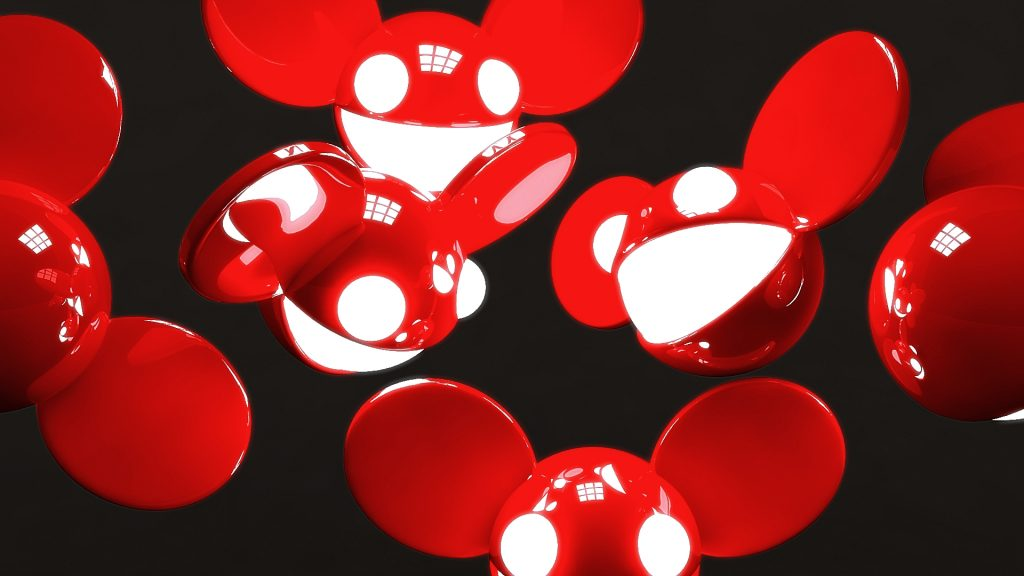 Deadmau5 Full HD Wallpaper