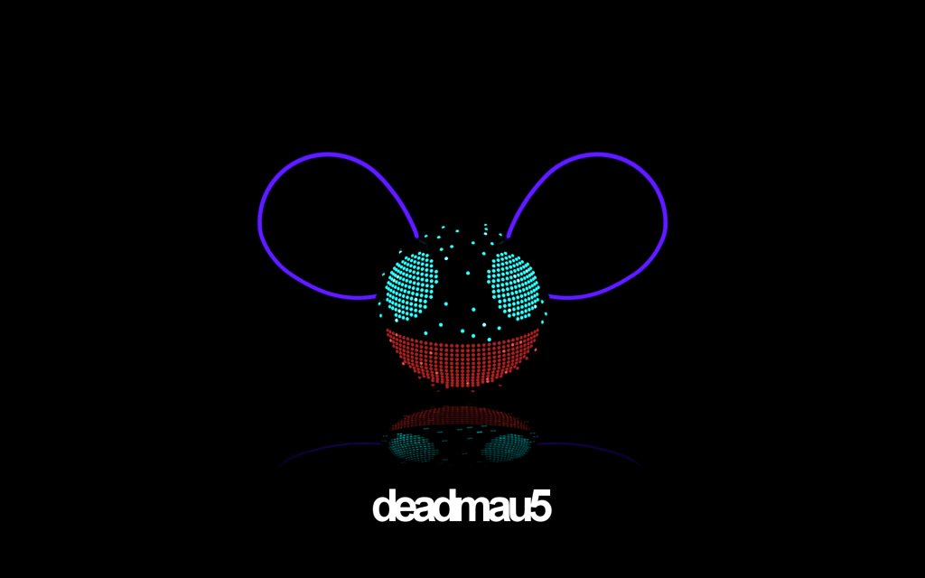 Deadmau5 Widescreen Wallpaper