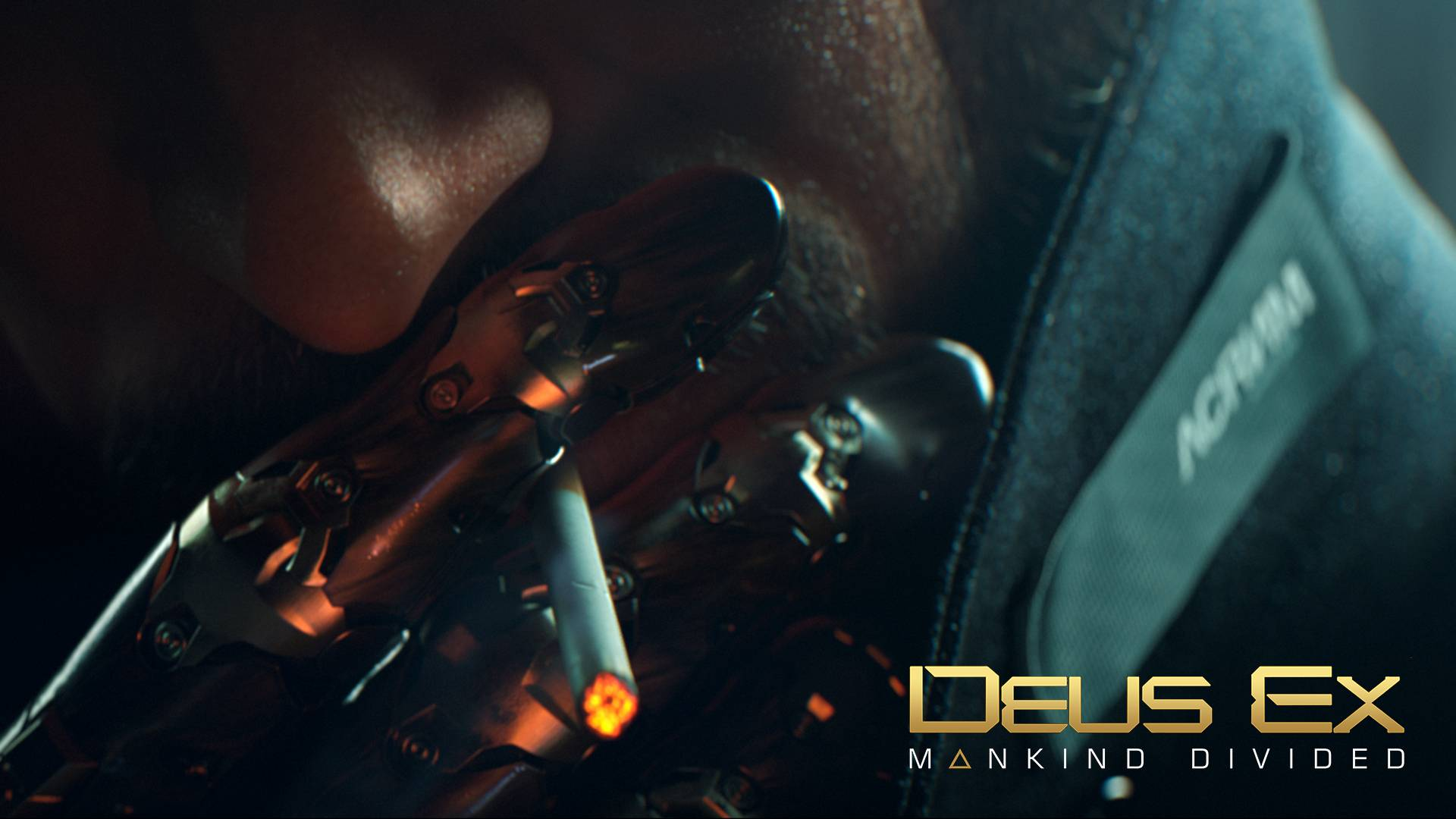 Deus Ex: Mankind Divided Backgrounds, Pictures, Images