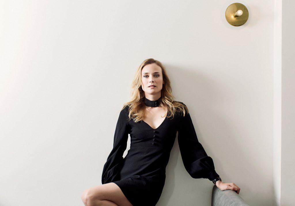 Diane Kruger Wallpaper
