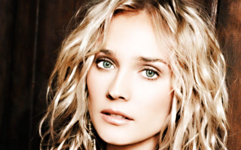 Diane Kruger Widescreen Wallpaper