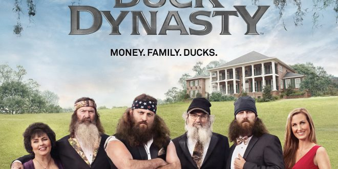 Duck Dynasty Wallpapers