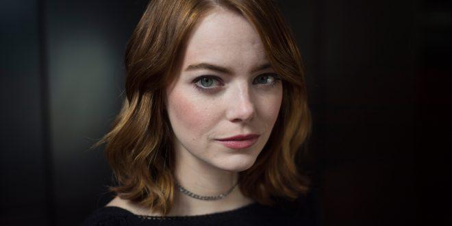 Emma Stone HD Backgrounds