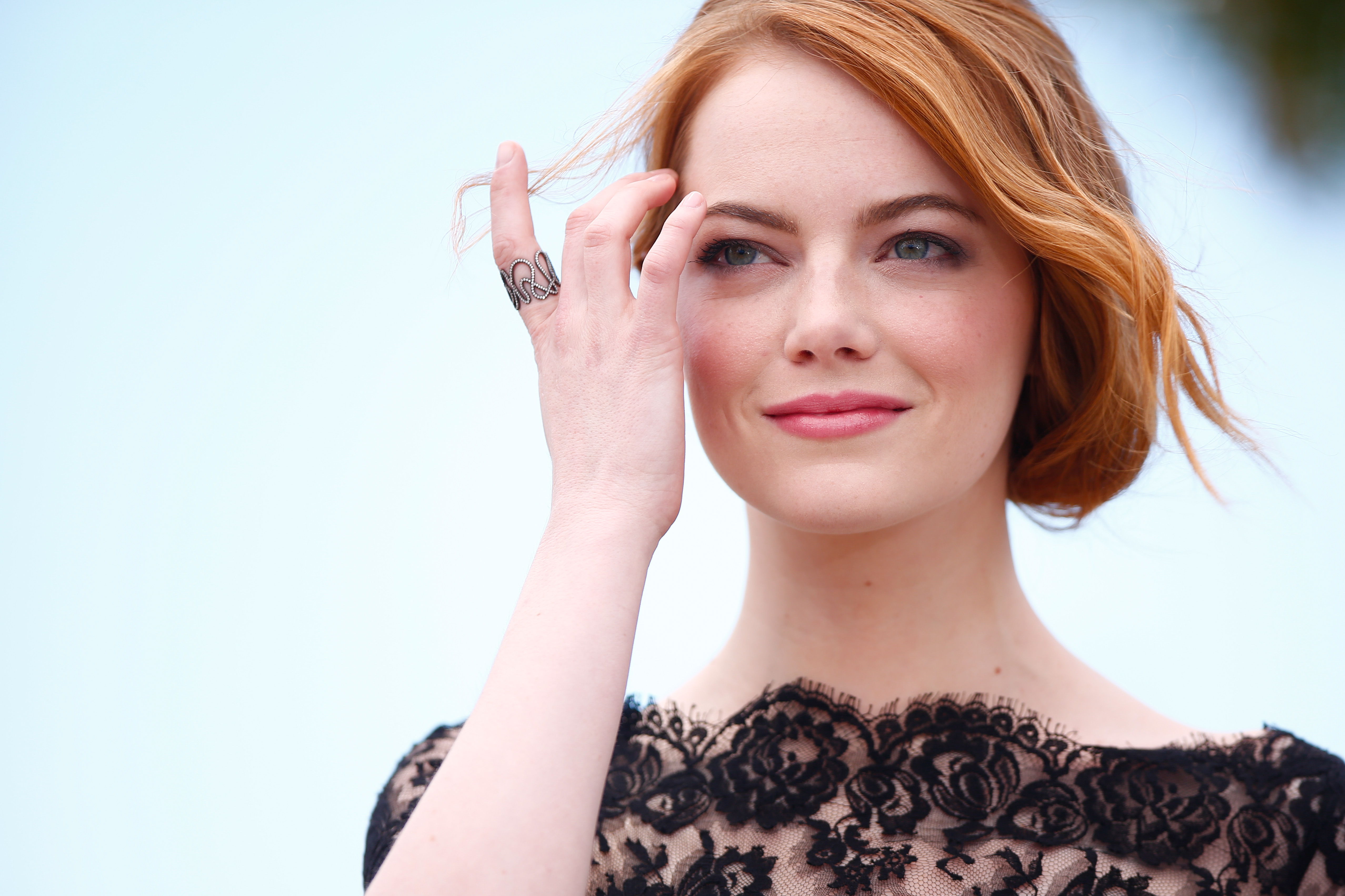 Emma Stone Hd Wallpapers Pictures Images